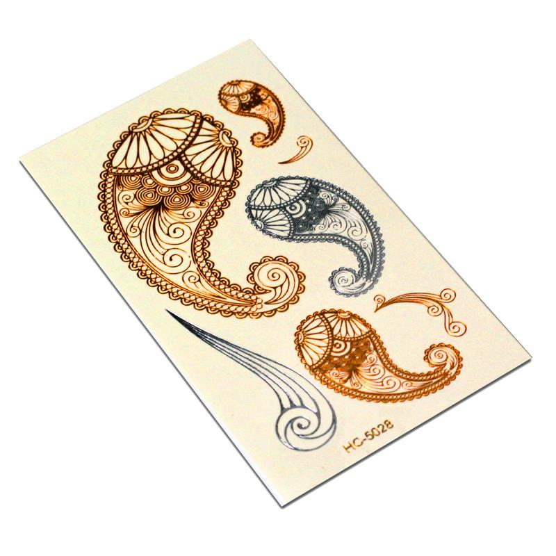 Popular temporary tattoos removal buy cheap temporary for Removal of temporary tattoos