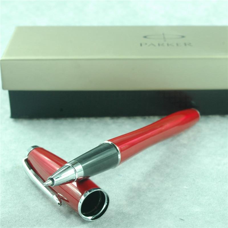 stylo de luxe argent