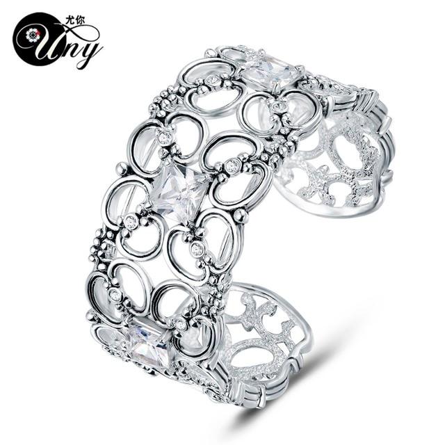 Aliexpresscom Buy UNY Bracelet Fashion Designer Inspired Jewelry