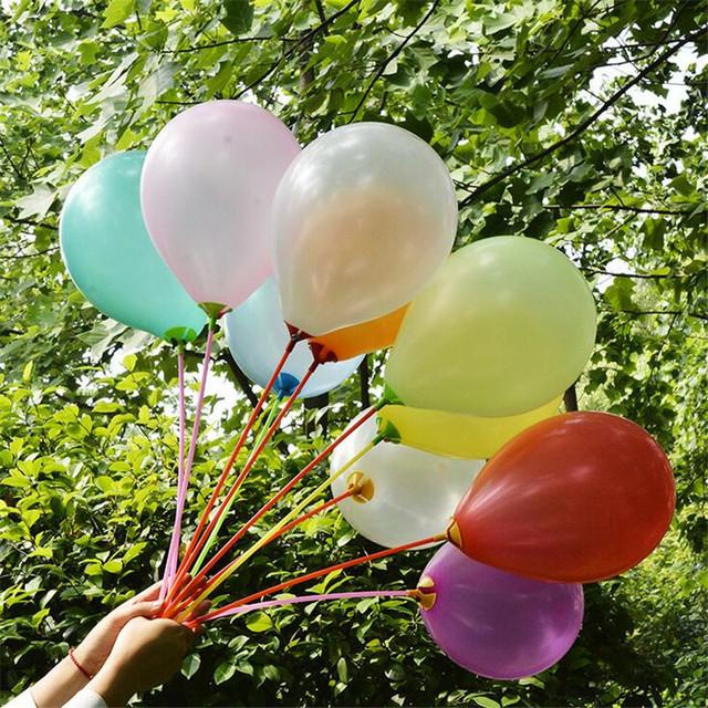 10SZT lot 10inch mleko biały lateks balon nadmuchiwane kulki powietrza dzieci urodziny balony dekoracje ślubne pływak kulki tanie i dobre opinie Przyjęcie urodzinowe Impreza ślub piłka simball Okrągłe Balony party Piłkę Multicolor Milk white Black Red Pink White Green Silver Gold Etc