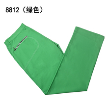 2016Golf clothing men golf pants quick dry colorful golf trousers top brands free shipping 8812