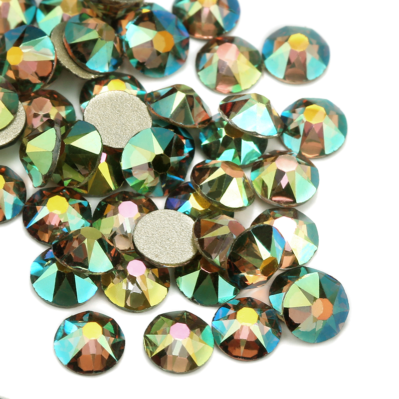 Detail Feedback Questions about New popular colors Crystal Ghost ... 0fc6c9615676