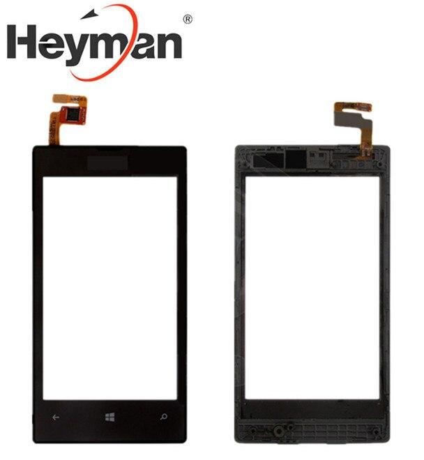 Heyman pantalla táctil para Nokia 520 Lumia 525 digitalizador Panel ...