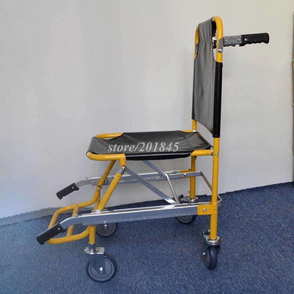 Портативный складной инвалидов коляски алюминиевый сплав руководство для пожилых инвалидов легкий с се