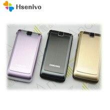 Samsung S3600 reformado-Original desbloqueado Samsung S3600 1.3MP 2,8