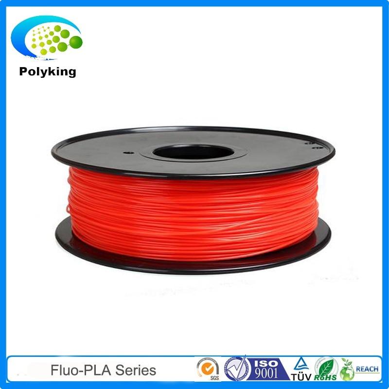 Hot sale 1.75mm/3mm 20m ABS Material 3D Printer Filament 3D Printer Supplies flsun 3d printer big pulley kossel 3d printer with one roll filament sd card fast shipping