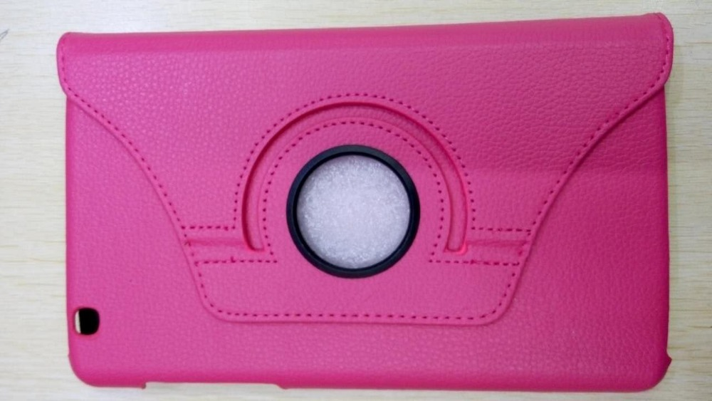 купить 360 Degree Rotating PU Leather Case Cover For LG G Pad 8.3
