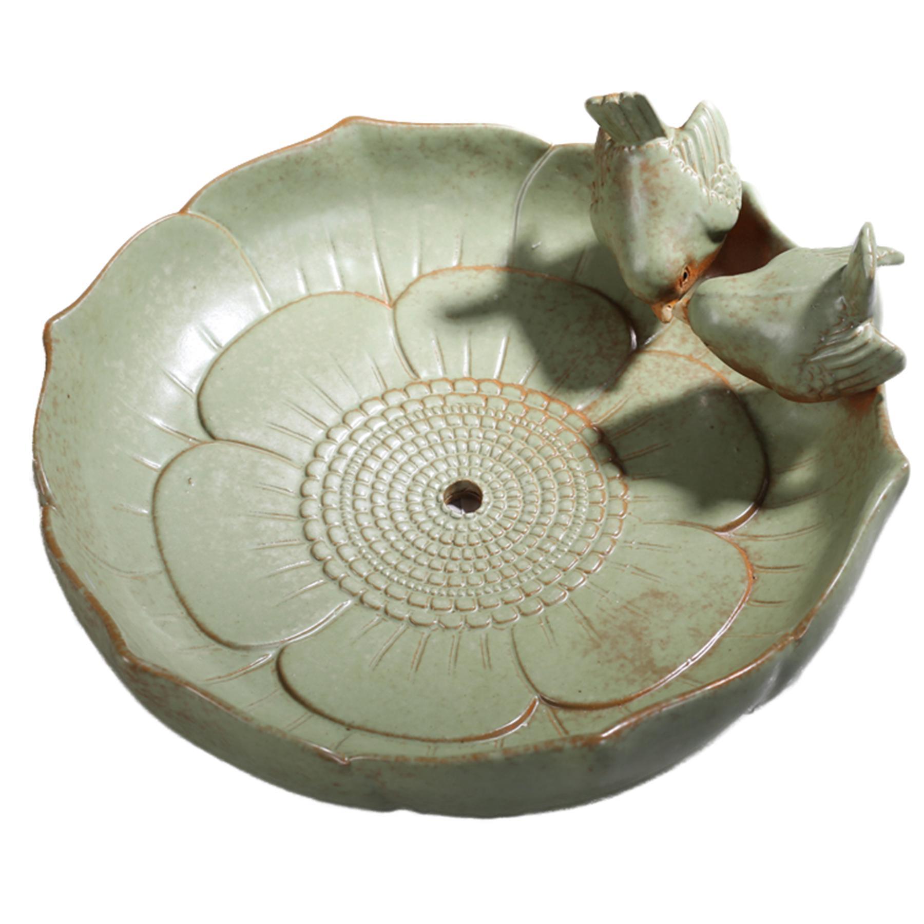 Where To Buy Ceramic Planters Part - 48: Large Ceramic Flowerpots Succulent Plant Pot Flower Planter Mini Garden  Design(China)