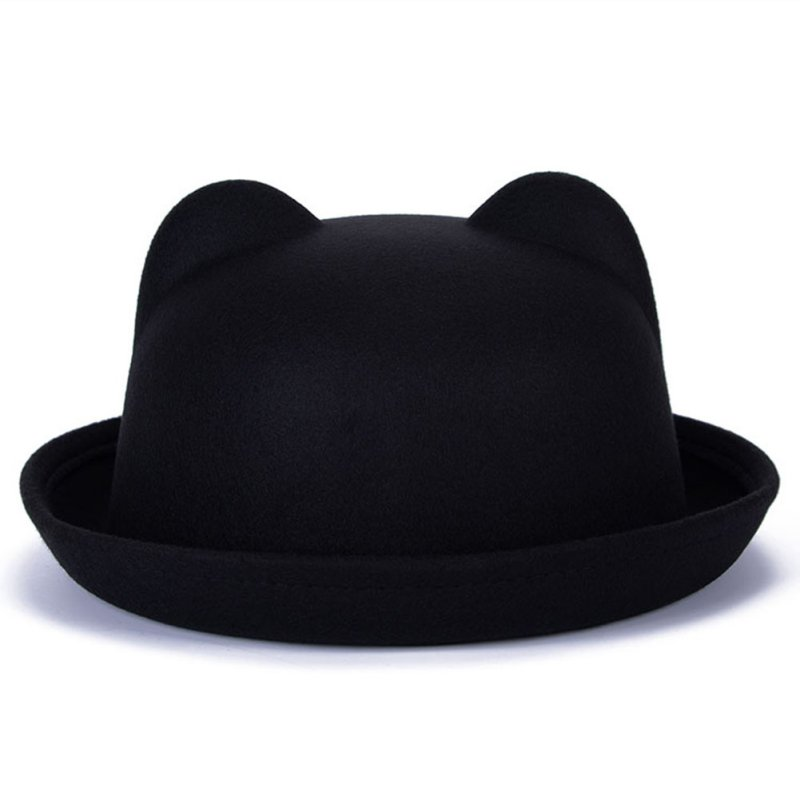 68b681c6c ▽ Popular wool cats hat and get free shipping - List Light u44