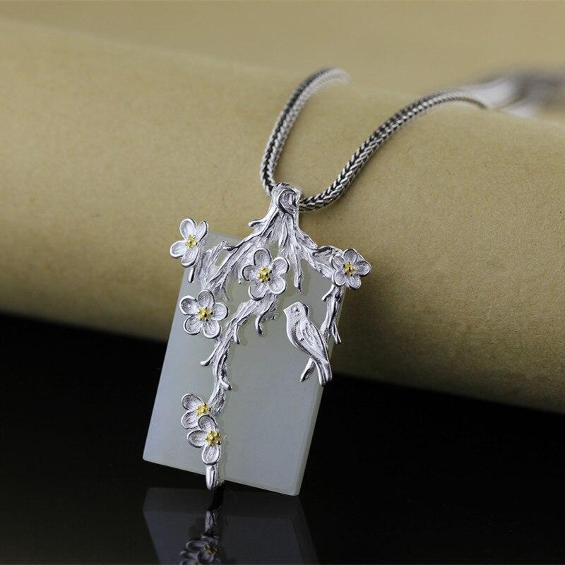 Sterling Silver Handmade Pendant in Sterling SilverSterling Silver Handmade Pendant in Sterling Silver