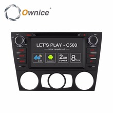 Ownice C500 4G SIM LTE Android 6.0 Octa 8 Core Car DVD For BMW 3 Series E90 E91 E92 E93 GPS Support Wifi Radio 2GB RAM 32GB ROM
