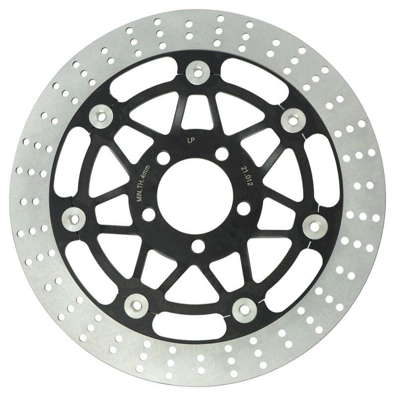 LOPOR LOPOR Motorcycle Front Brake Disc Rotor Fit For Suzuki GSX250  NEW lopor motorcycle front brake disc rotor kx125 03 05 klx250 98 06 kx250 03 05 rm z250 04 06 kx250f 04 05 klx 250 new