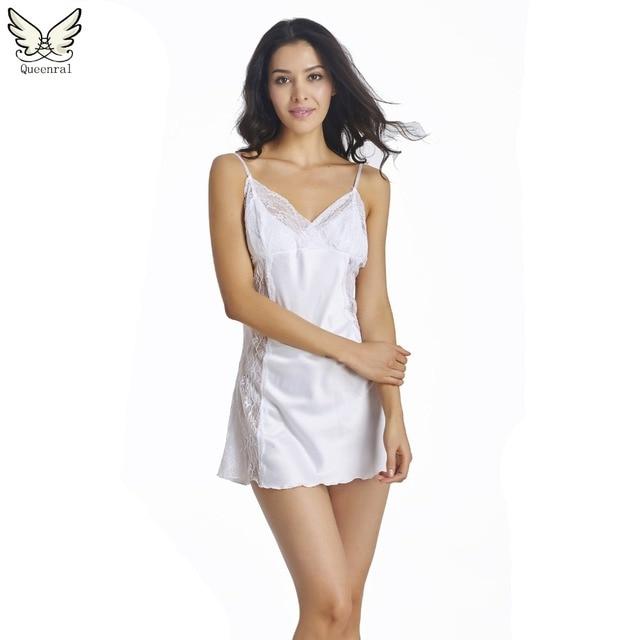 Sleepwear Robe nightwear women Robe Female Bathrobe peignoir Nightdress  Indoor Chemise Home Clothing Lingerie Sexy Nightgowns c90207f50