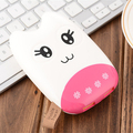 Portable  12000 mah Totoro Mobile Power Bank External Battery Charger For iphone  Mobile phones  charger Backup powers
