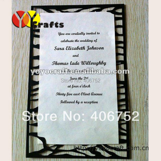 formal ceremony tombstone unveiling invitation cards simple design modern style wedding menu card meeting festival