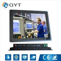 15 Zoll Embedded Kapazitive Touch-Panel Tablet Desktop pc intel i5 6200U 2,3 GHz 4 GB DDR4 500G HDD Auflösung 1024*768