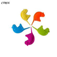 CTREE 2pcs Fruit vegetable Tools Multifunction Creative Bird Style Open Orange Device Practical Pomeloes Skin C666