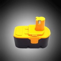 18V 3 0Ah NIMH Battery Replacement Power Tool Rechargeable For Ryobi ABP1801 ABP1803 ABP1813 BPP1815 BPP1813