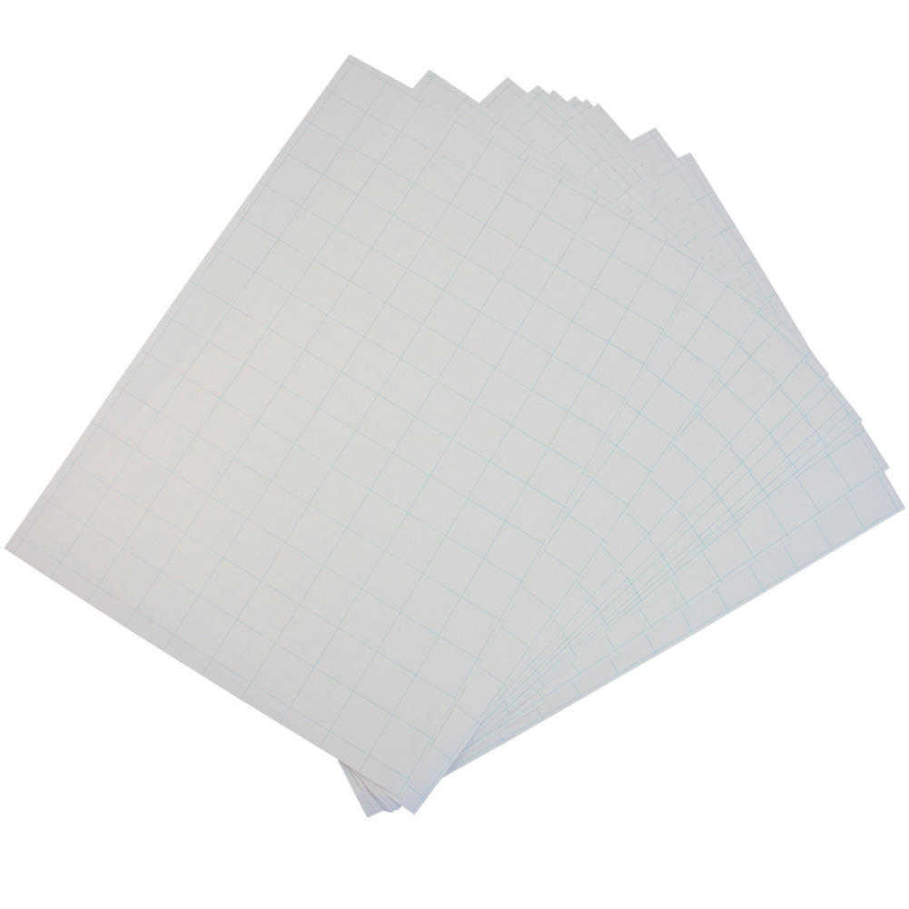 fabric transfer paper Inkjet printable iron on t shirt & fabric transfer paper for light fabrics 10 a4  sheets: amazoncouk: office products.