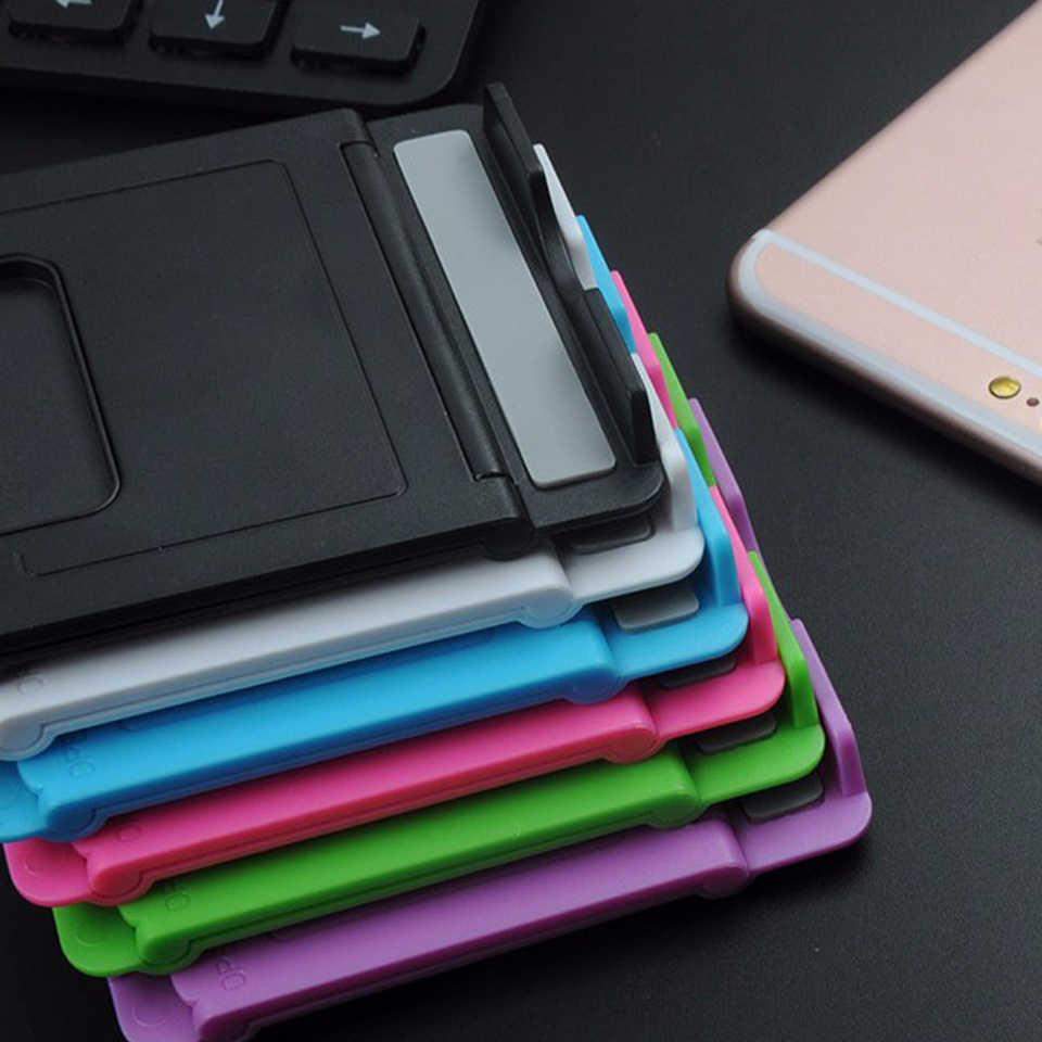 Samsara Universale Per Il Telefono Del Supporto Per Il Iphone Cellulare Universale Supporto Da Tavolo Per Xiaomi MI Telefono Tablet Basamento Mobile Del Supporto Da Tavolo
