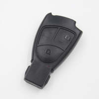Flip Fob Remote Car Key Case Shell For Mercedes Benz M S C E CL 3