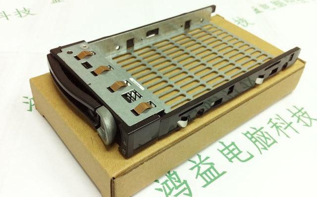 "High Quality 2.5"" HDD Hard Disk Drive TRAY Bracket CADDY SATA SAS HOT SWAP D273R 7JC8P for DELL POWEREDGE C6100 SERVER"
