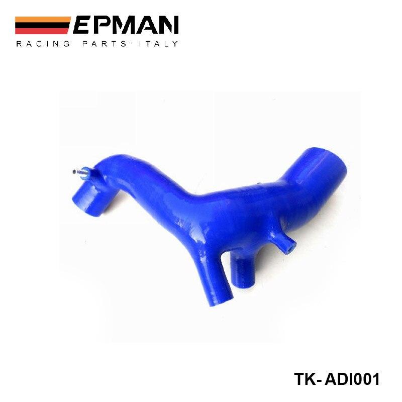 где купить SILICONE AIR INTAKE INDUCTION HOSE PIPE for Audi TT 180 / Beetle 1.8T (1pc) EP-ADI001 по лучшей цене