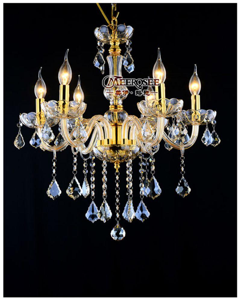 Modern-Champagne-Crystal-Chandelier-Light-Source-Crystal_