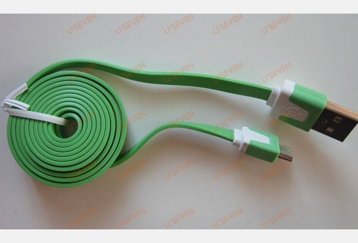 Data cable for Samsung galaxy