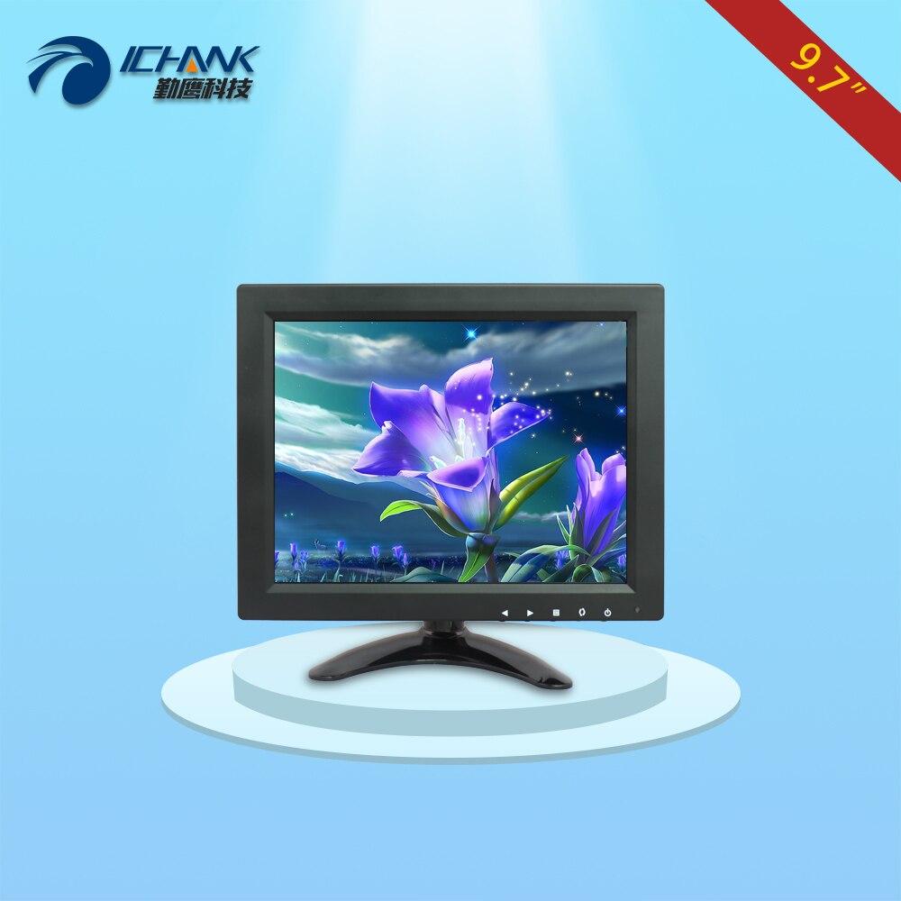 B097JN-ABHUV/9.7 inch IPS 1080p HD full view monitor/9.7 inch PC mini monitor/9.7 inch HDMI Industrial Medical Aerial monitor;