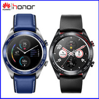 HUAWEI Honor Smart Sports Watches Man Watch Heart Rate Sleep Pressure Monitoring Waterpro Wearable Devices Passometer (Magic)