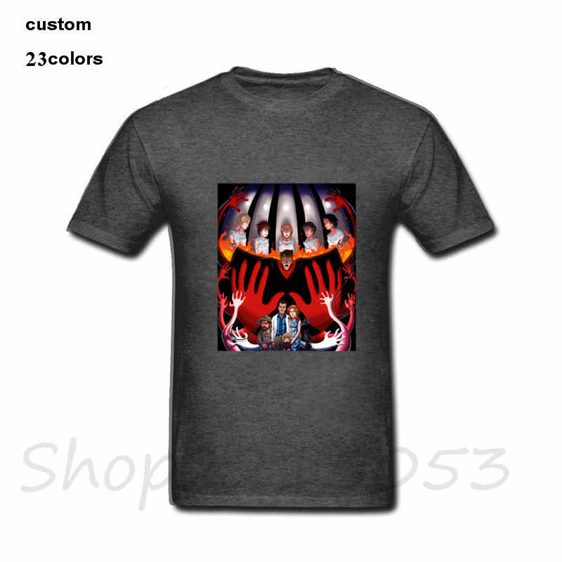 2019 streetwear Made สำหรับ Manos มือ Fate วิทยาศาสตร์ Mystery ภาพยนตร์ MST3K ผู้ชายเกมเสื้อยืด movie tv แสดง tshirt top 6xl t เสื้อ