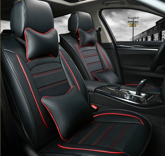 Best Quality! Full Set Car Seat Covers For Acura RDX 2015