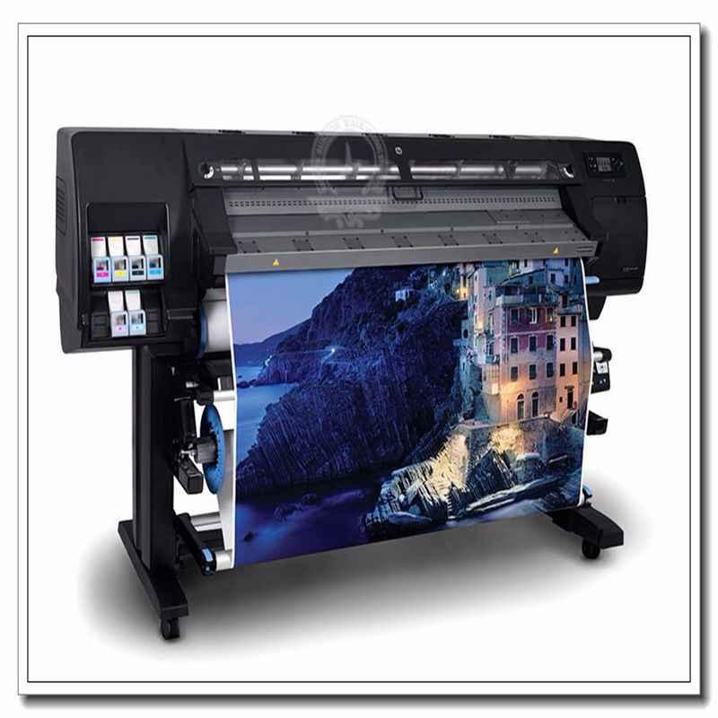 HD печати холст картины stick на стене 5 Панель Белый лебедь ищет звезд для Гостиная Домашний Декор модульная картина