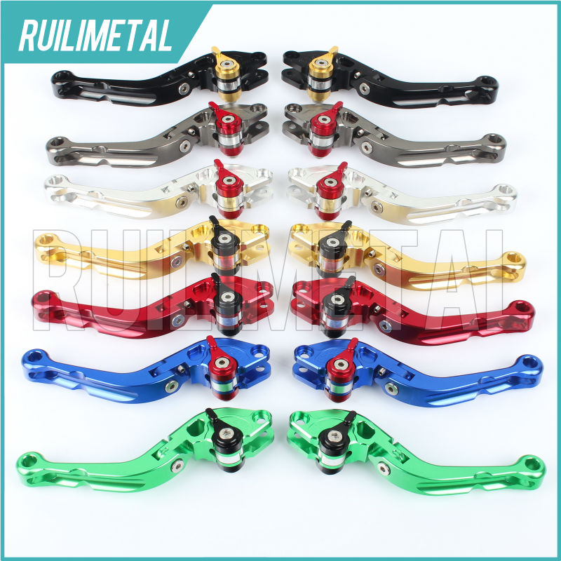 Adjustable Short Folding Clutch Brake Levers for BMW F 800 R F800R 09 10 11 12 13 14 15 F800S F800ST F800GT 2013 2014 2015 adjustable short folding clutch brake levers for honda crossrunner 800 2012 2013 12 13 vfr 800 12 13 14 15 cbf 1000 06 07 08 09