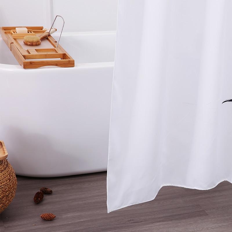 Aimjerry Weißer und schwarzer Stoff Benutzerdefinierte Badewanne - Haushaltswaren - Foto 5
