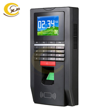 Rfid-Card Password-Recognition Access-Control-And-Time-Attendance-Device Biometric Fingerprint
