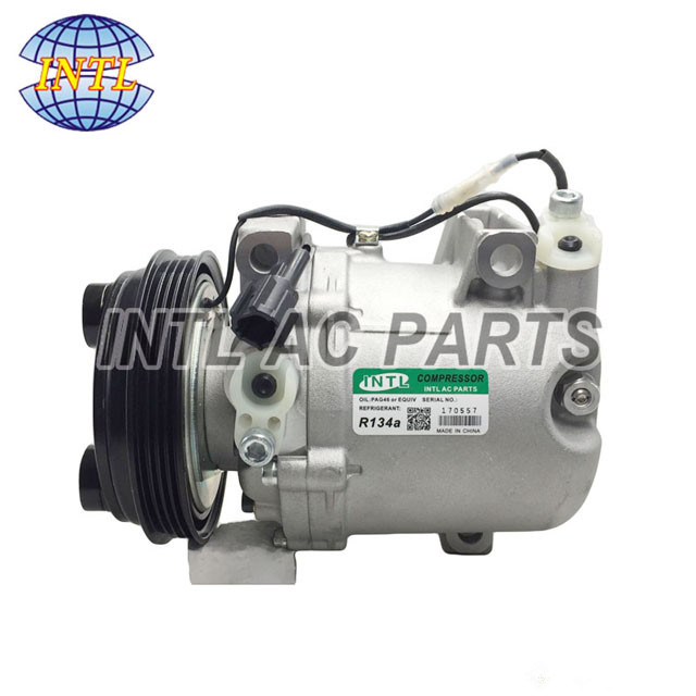 73111AC070 73111FA133 73111 AC070 73111 FA13300 CO 10236C CR14 CR 14 air ac compressor for Subaru