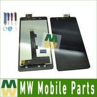 1 PC Lot Free Shipping For BQ E4 5 170 HD IPS5K0631FPC A3 E LCD Display