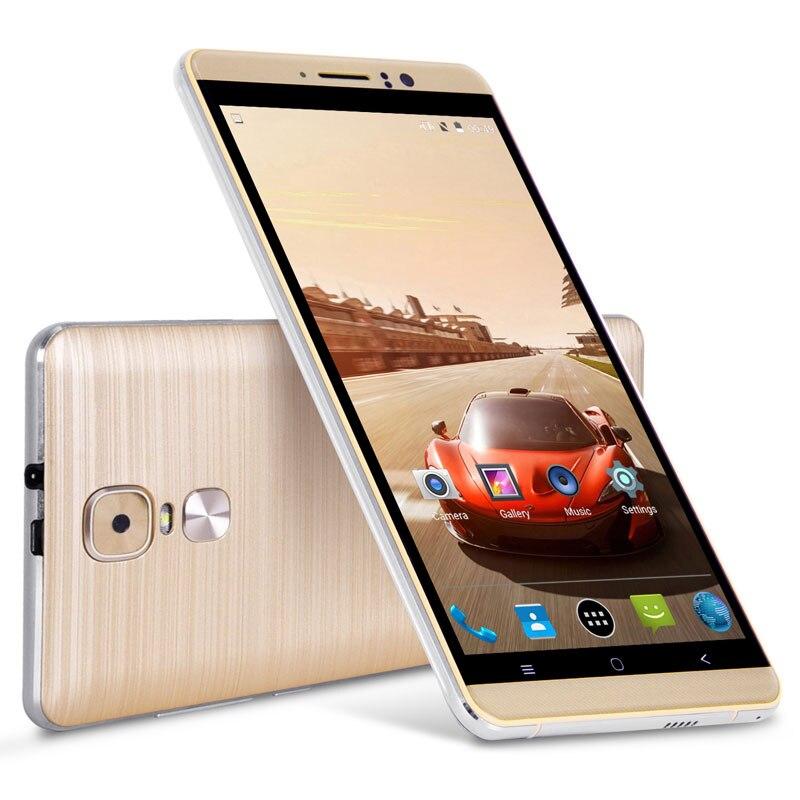 XGODY Smartphone 6.0 pouces Quad Core double cartes SIM 1 GB RAM + 8 GB ROM Android 5.1 MTK6580 WCDMA 3G téléphones portables débloqués - 2