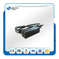 Cheap 3 Tracks USB Magnetic Strip Card Reader With Free SDK HCC750