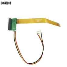 7 дюймов N070ICG-LD1 39pin экран кабеля с LVDS поворот доска