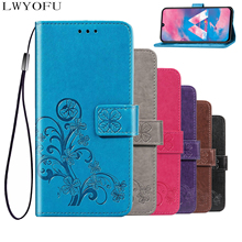 Flap cover leather wallet for Samsung Galaxy A6s A80 A2 CORE A9 2018 A9S A7 Star A8 A6 Plus J8 Case