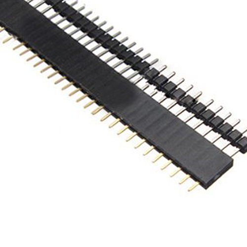 promocao-5-pcs-pack-40-pin-254mm-Unica-linha-reta-masculino-feminino-pin-header-faixa-preta