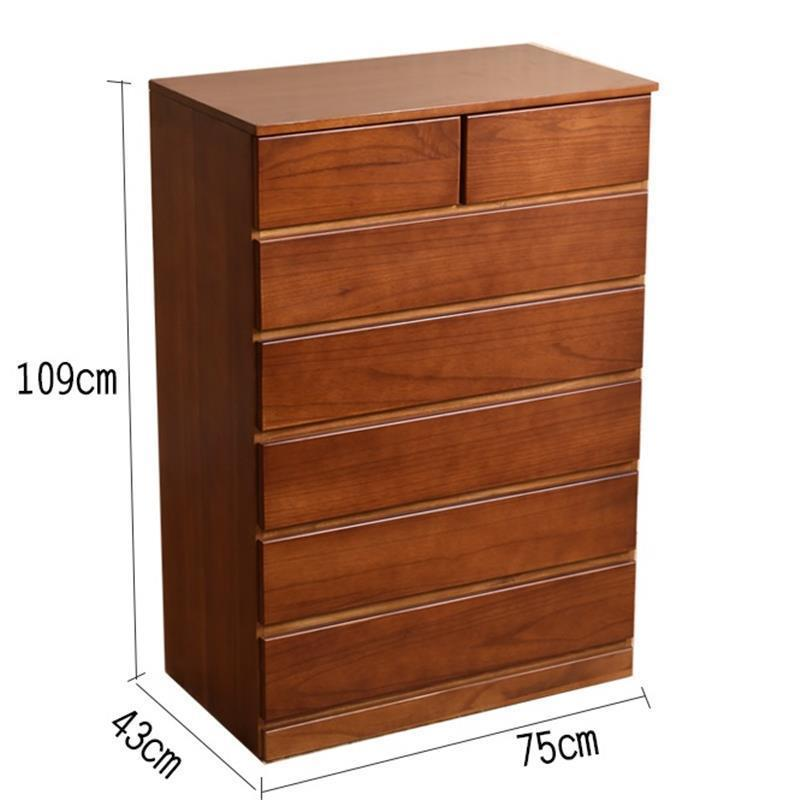 US $878.15 |Mobili Per La Casa Schrank Vintage Mobile Bagno Retro Wooden  Cabinet Mueble De Sala Furniture Organizador Chest Of Drawers-in Living  Room ...
