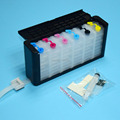 Continuous Ink Supply System For Epson 1400 ciss ink system For Epson T0791-T0796 Printer ciss
