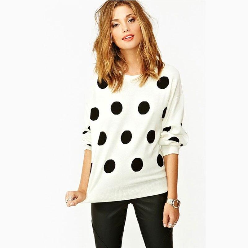 2018 printemps 100% pur cachemire blanc chandails de haute qualité femmes tricot pulls à manches longues doux cachemire chandails mode-in Pulls from Mode Femme et Accessoires    1