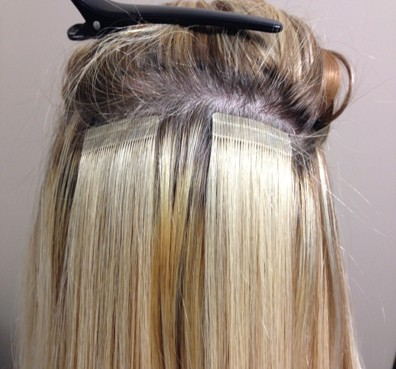 Best hair extensions to buy images hair extension hair aliexpress buy tape in hair extension ombre blonde brazilian aliexpress buy tape in hair extension ombre pmusecretfo Choice Image