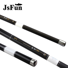 8M 9M 10 M 11M 12M 13M Telescopic Carbon Fiber Fishing Rod Long Ultra Hard Power Hand Fishing Pole Carp fishing Olta FG32