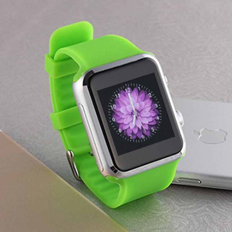 Sport intelligente orologio telefono a9s smartwatch..